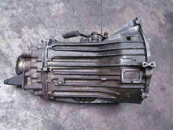 CUTIE VITEZA Iveco Daily-II diesel 2007 - Poza 4