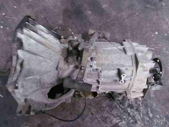 CUTIE VITEZA Iveco Daily-II diesel 2005 - Poza 1