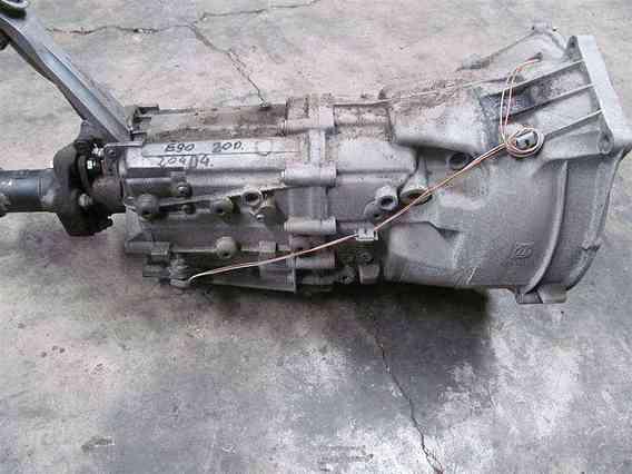 CUTIE VITEZA BMW 320 diesel 2006 - Poza 4