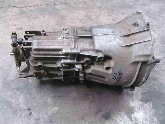CUTIE VITEZA BMW 520 diesel 2000 - Poza 4
