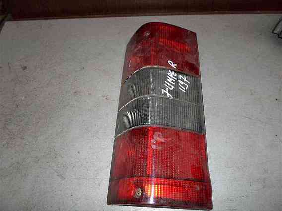 LAMPA DREAPTA SPATE Citroen Jumper 2000 - Poza 1