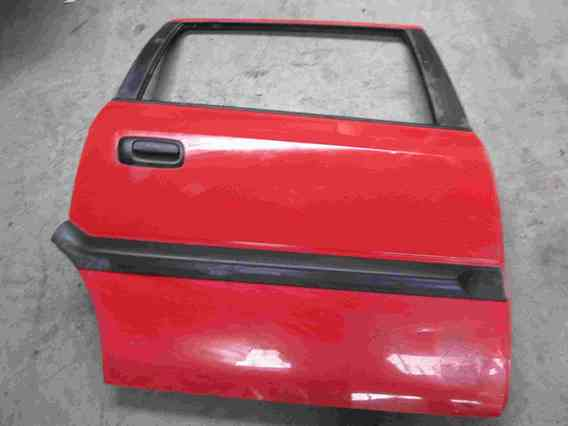USA DREAPTA SPATE  Opel Zafira 2000 - Poza 1