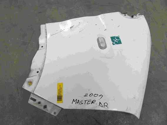ARIPA FATA DREAPTA Renault Master 2004 - Poza 1