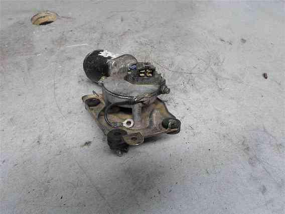 MOTOR STERGATOARE FATA Opel Agila 2000 - Poza 2
