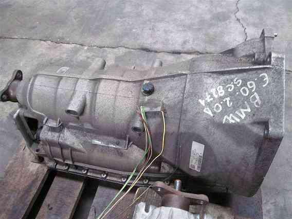 CUTIE VITEZA AUTOMATA BMW 520 diesel 2007 - Poza 3