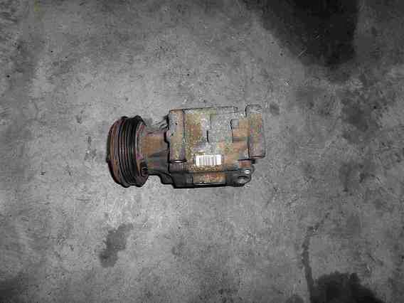 COMPRESOR  AC Mazda RX8 benzina 2009 - Poza 1