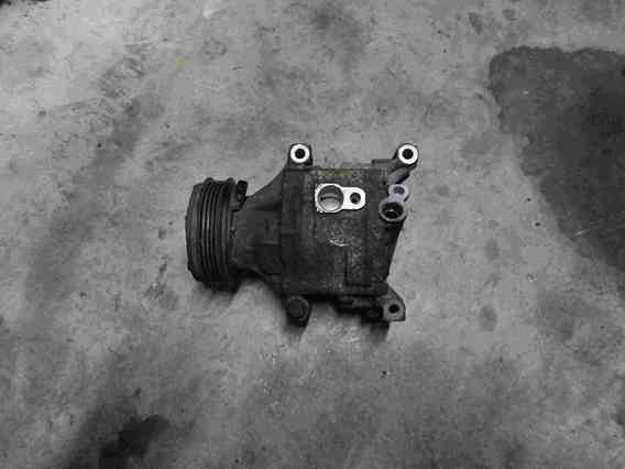 COMPRESOR  AC Mazda RX8 benzina 2009 - Poza 2