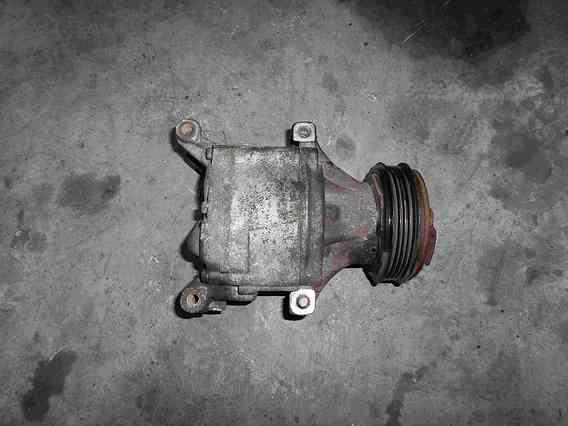 COMPRESOR  AC Mazda RX8 benzina 2009 - Poza 3