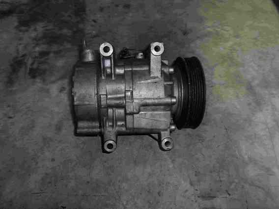 COMPRESOR  AC Nissan Primera benzina 2008 - Poza 3