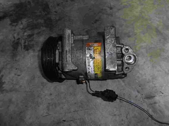 COMPRESOR  AC Nissan Primera benzina 2002 - Poza 2
