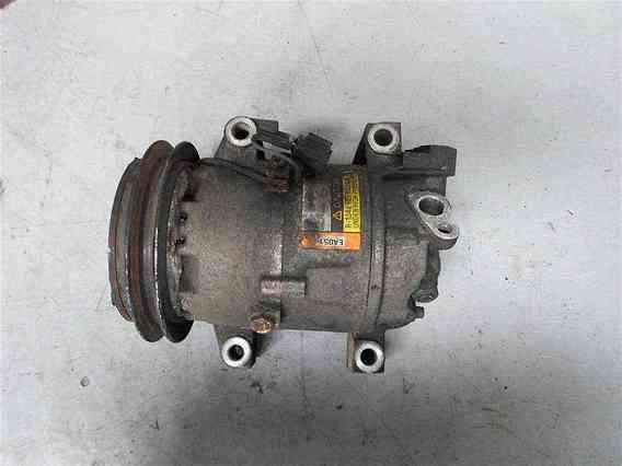 COMPRESOR  AC Nissan Almera diesel 2004 - Poza 2